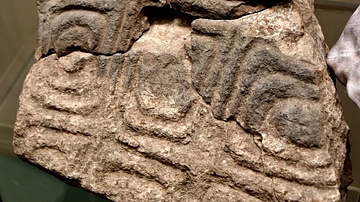 Oldest Large-Scale Slab in the Levant