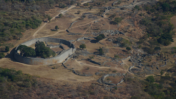 The Great Enclosure, Great Zimbabwe