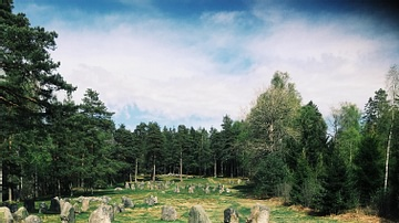 Exploring  Norways' Forgotten Stone Circles & Petroglyphs