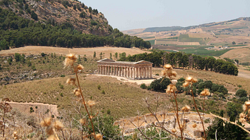 Greek Temples of Sicily