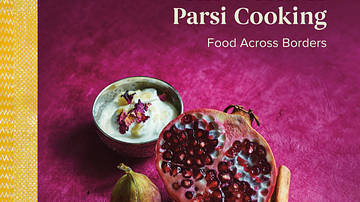 The World of Parsi Cooking: Interview with Niloufer Mavalvala