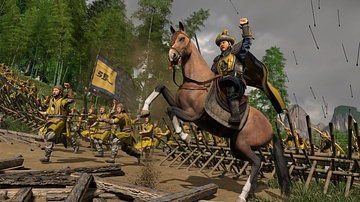 The Mandate of Heaven and The Yellow Turban Rebellion