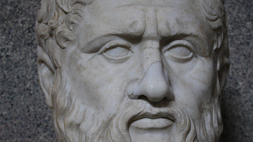 Plato: The Poet Aristocles
