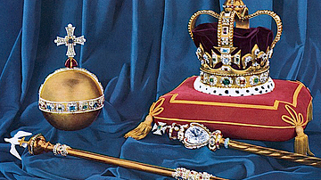 British Crown Jewels