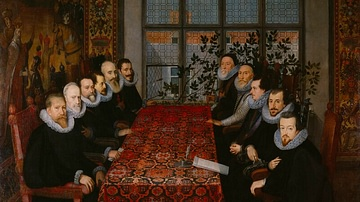 Somerset House Conference, 1604 CE