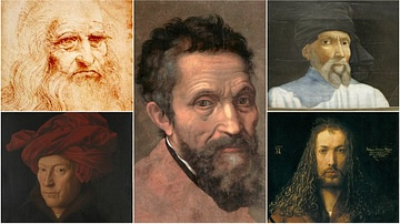 10 Great Renaissance Artists