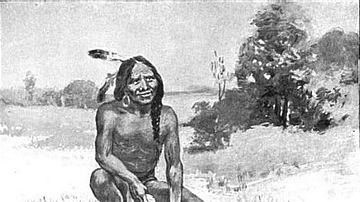 Squanto in the Primary Sources