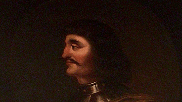William I of Scotland