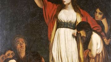 Boudicca: Queen of the Iceni, Scourge of Rome