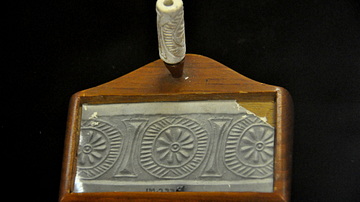 Cylinder Seal from Kish