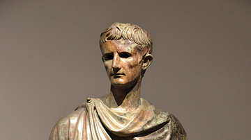 The Propaganda of Octavian and Mark Antony's Civil War