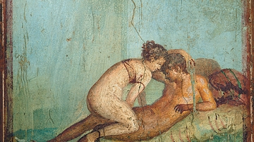 Love, Sex, & Marriage in Ancient Rome