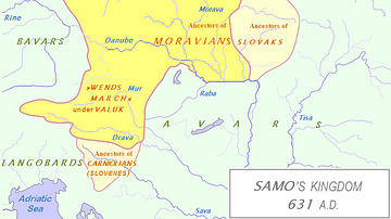 Kingdom of Samo