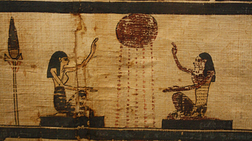 Book of the Dead, Ptolemaic Period