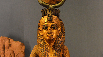 The Gifts of Isis: Women's Status in Ancient Egypt