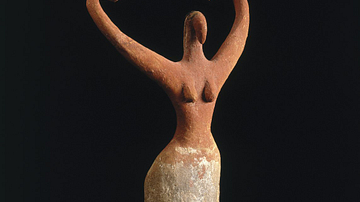 Predynastic Period in Egypt