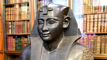 Ptolemaic Dynasty