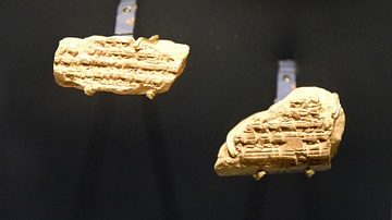 Additional Fragments of the Cyrus Cylinder Text