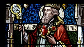 Saint Augustine of Hippo & His Confession of Faith