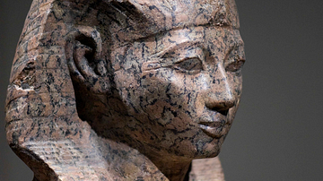 Great Female Rulers of Ancient Egypt