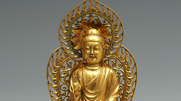 Buddhism in Ancient Korea