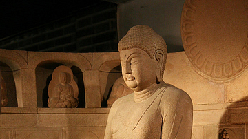 Interview: Buddhism in Korea