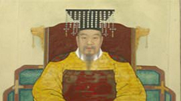 Taejo of Goryeo (Wang Geon)