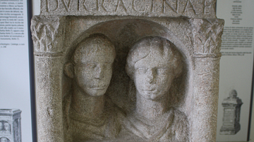Ancient Roman Family Life