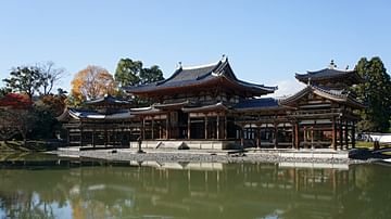 Phoenix Hall, Byodo-in
