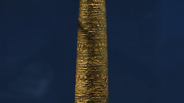 Gold Cone of Ezelsdorf-Buch