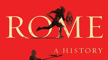 Interview: Rome: A History in Seven Sackings