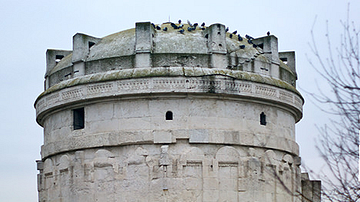 Mausoleum of Theodoric