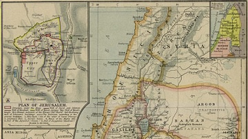 Ancient Palestine