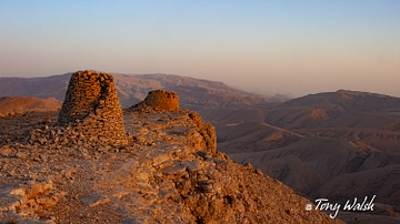 Tower Tombs of Northern Oman