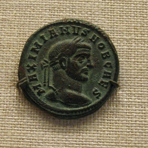 Galerius (by Peter Roan, CC BY-NC-SA)