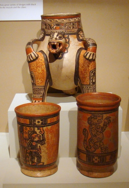 Greater Nicoya Polychrome Ware