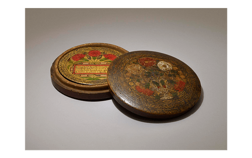 Elizabethan Trencher Plate