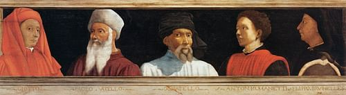 The Founders of Florentine Art