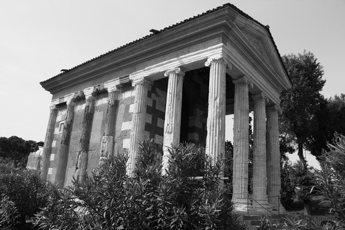Temple of Portunus, Rome