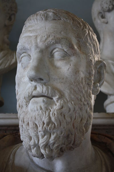 Macrinus (by Mark Cartwright, CC BY-NC-SA)