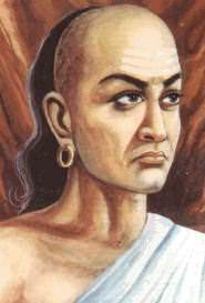 Kautilya (by Unknown, CC BY-NC-SA)