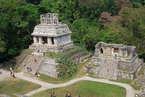 Temple of the Sun, Palenque