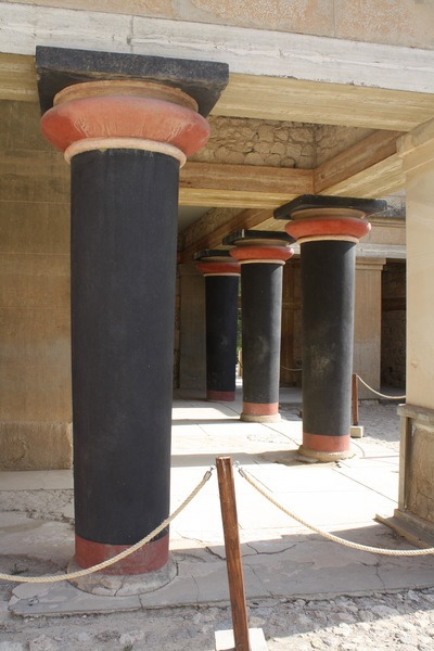Labyrinth of Knossos