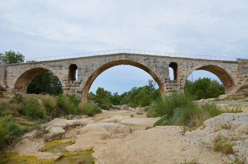 Roman Bridge, Pont Julien