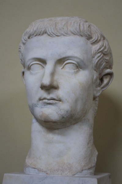 Tiberius, Vatican Museums (by Mark Cartwright, CC BY-NC-SA)