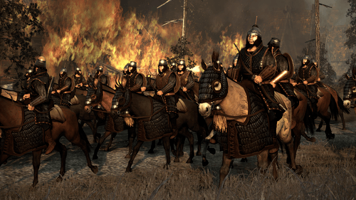 Army of Attila the Hun