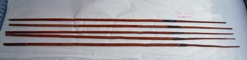 Reed Arrow Shafts