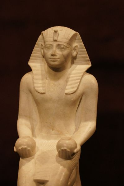 Thutmose III (by Tjflex2, CC BY-NC-ND)