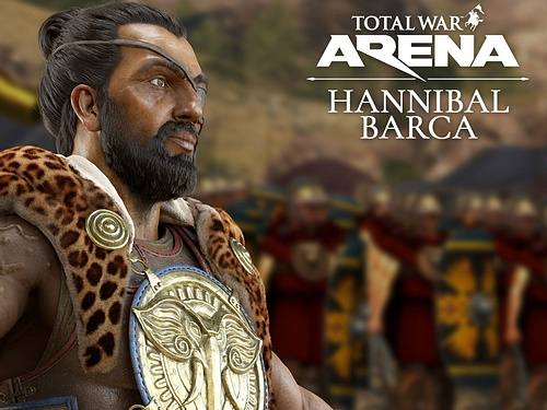 Hannibal Barca [Artist's Impression] (by Creative Assembly, Copyright)