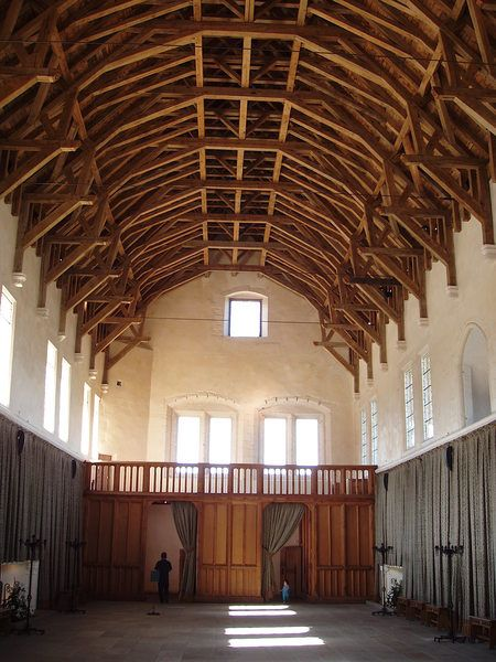 Great Hall, Stirling Castle